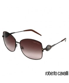 ROBERTO CAVALLI 582S 48S Made In Italy Ladies Sunglasses