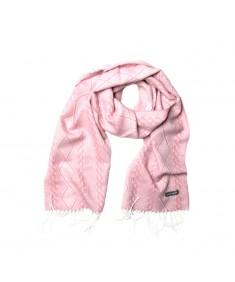 Pierre Cardin Pink Scarf