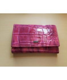 Pierre Cardin ladies wallet rose