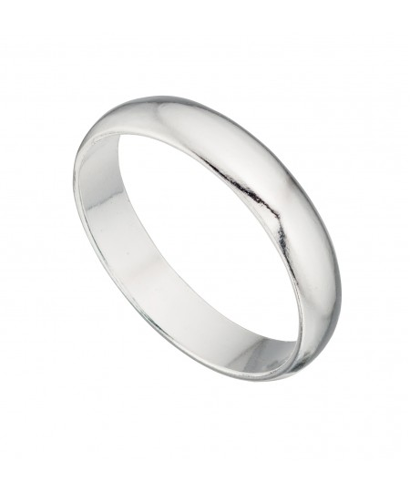 4Mm Band Ring
