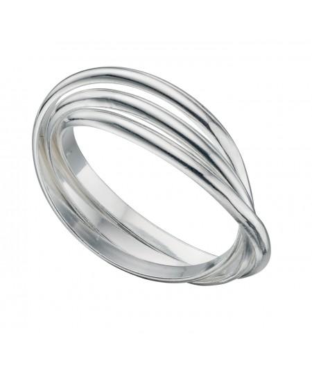 3 Piece Russian Wedding Ring