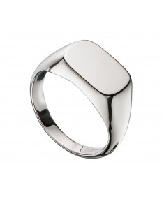 Mens Signet Ring