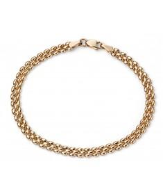 9ct Yellow Gold Bracelet