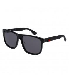Gucci Men's Sunglasses GG0010S 001 58