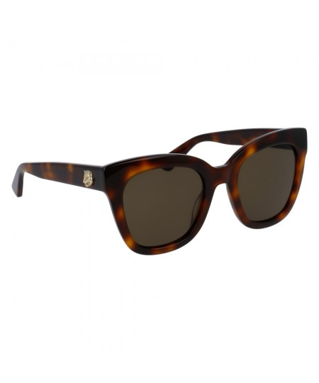 Gucci Women's Sunglasses GG0029S 002 50