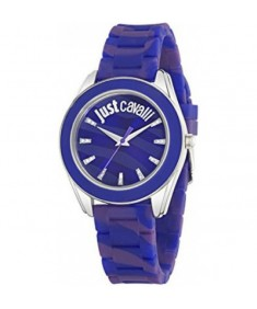 Just Cavalli Just Dream Blue Women's Watch