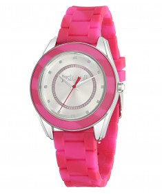 Just Cavalli Just Dream Pink Women's Watch