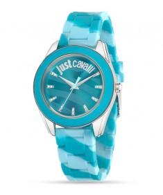 Just Cavalli Just Dream Aqua Women's Watch