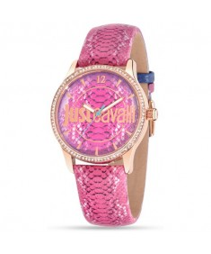 Just Cavalli Paradise Pink Women's Watch