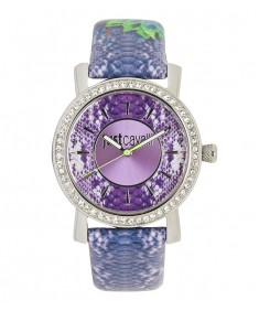 Just Cavalli Paradise Multicolor Women's Watch