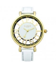 Ladies Lipsy White Watch